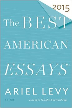 Best american essays Who can do my assignment