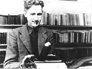 George_Orwell