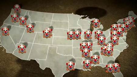 Clowns._America
